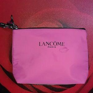 Lancome Paris Cosmetic Bag